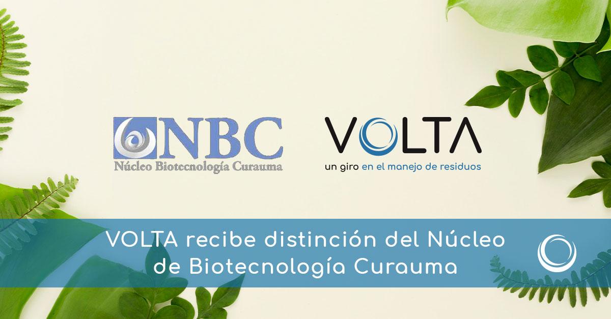 Nucleo biotecnologico curauma