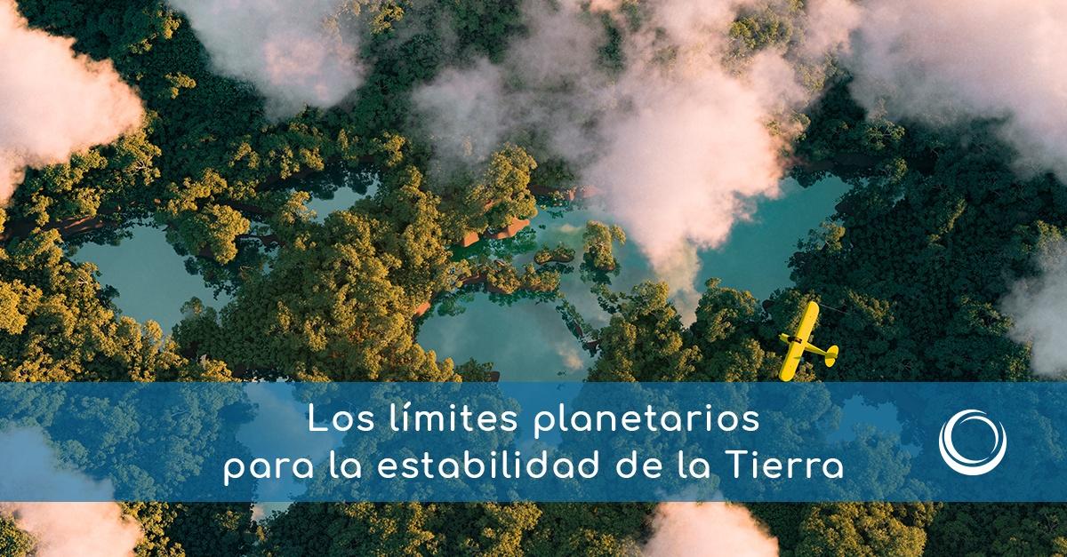 Limites planetarios
